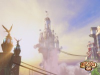 Bioshock Infinite wallpaper 8