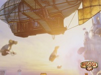 Bioshock Infinite wallpaper 9