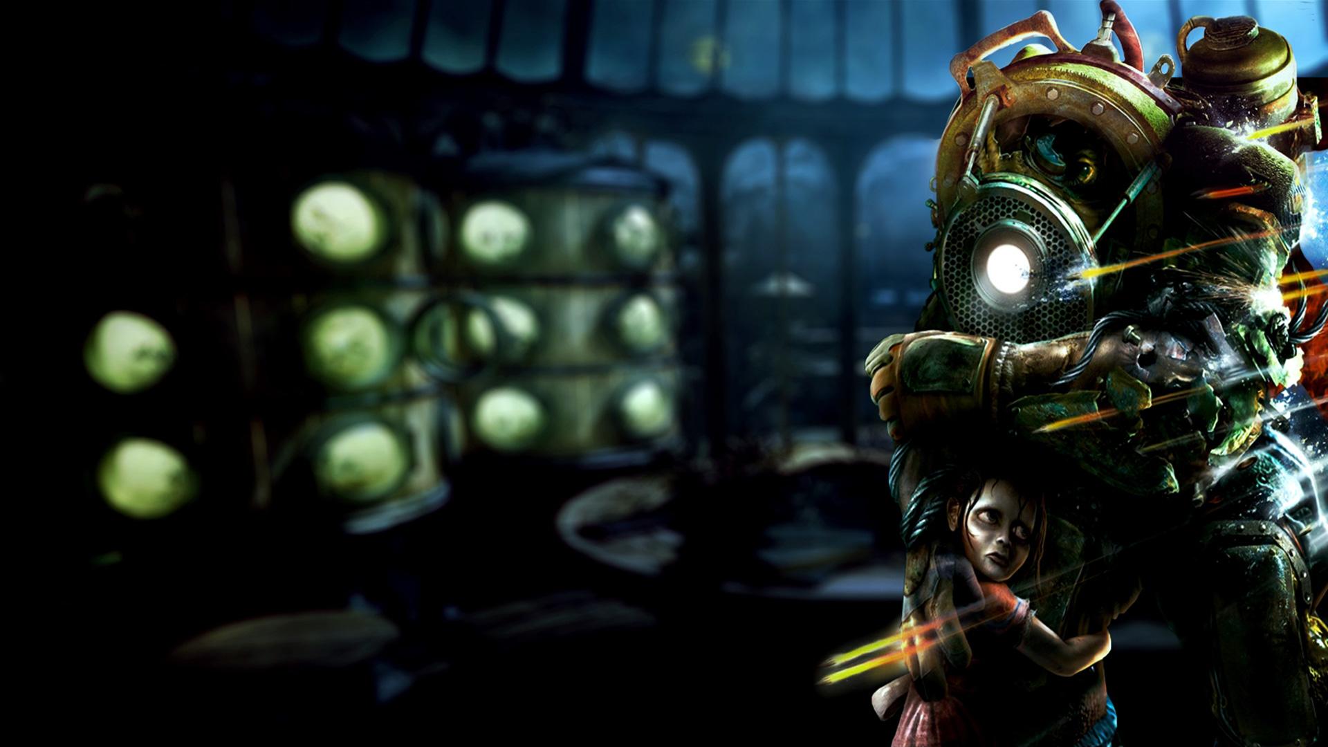 Bioshock wallpaper 12 | WallpapersBQ