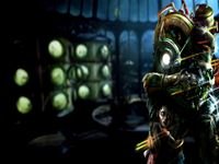 Bioshock wallpaper 12