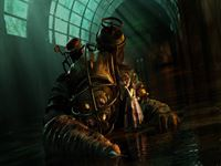 Bioshock wallpaper 13