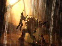 Bioshock wallpaper 14