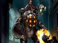 Bioshock wallpaper 3