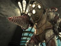 Bioshock wallpaper 4