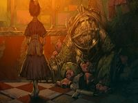 Bioshock wallpaper 6