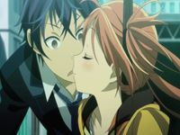 Black Bullet wallpaper 5