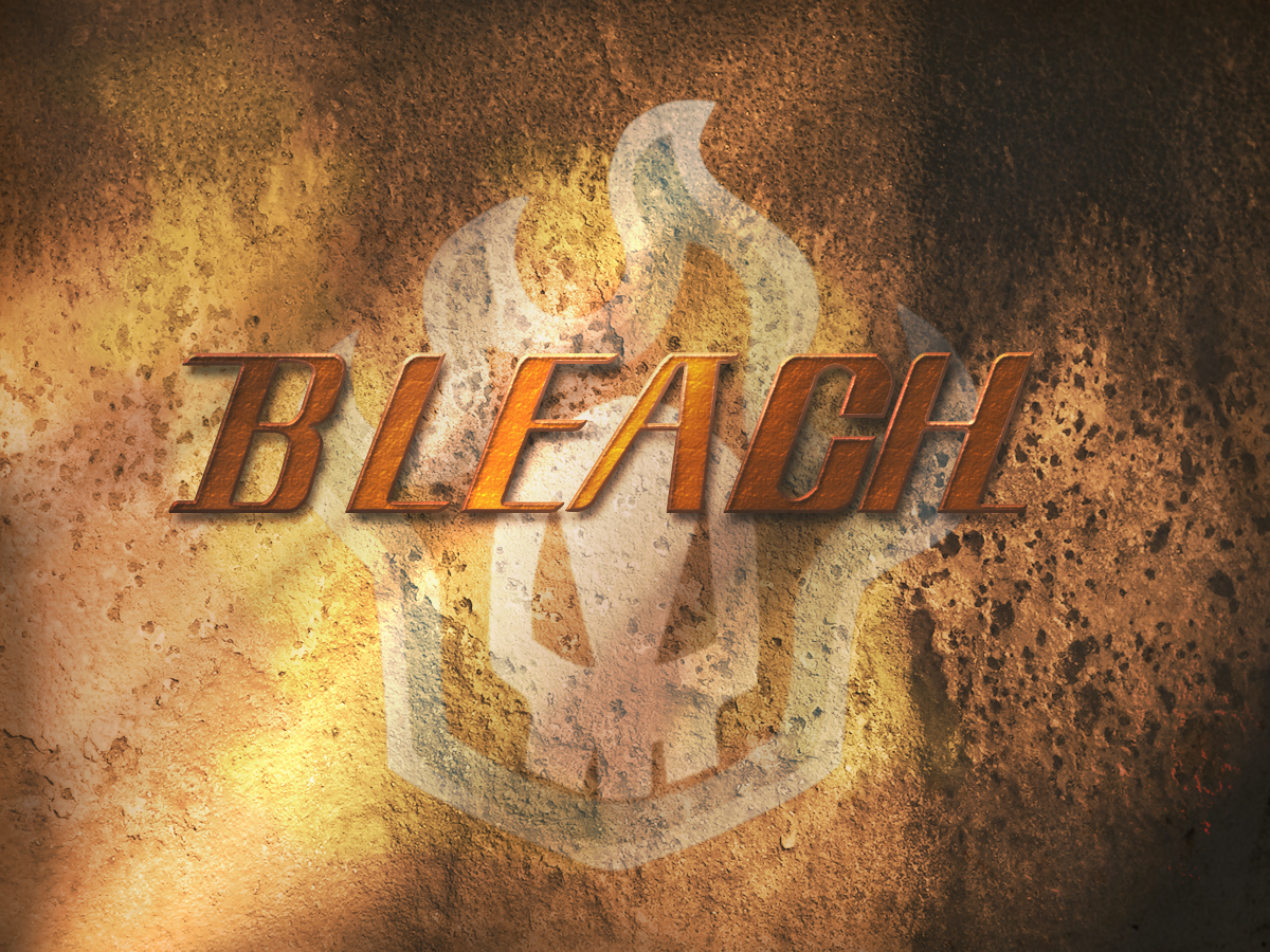 Bleach wallpaper 11