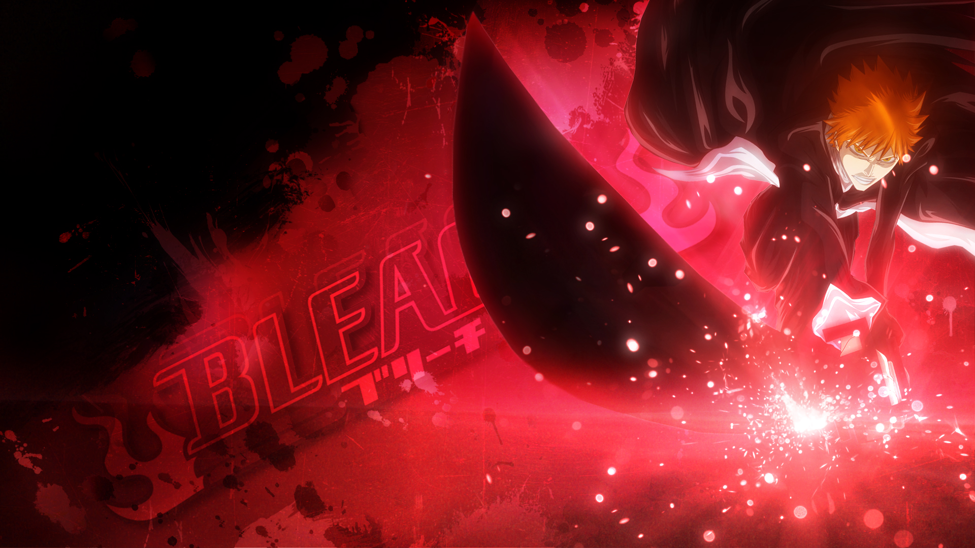 Bleach wallpaper 14