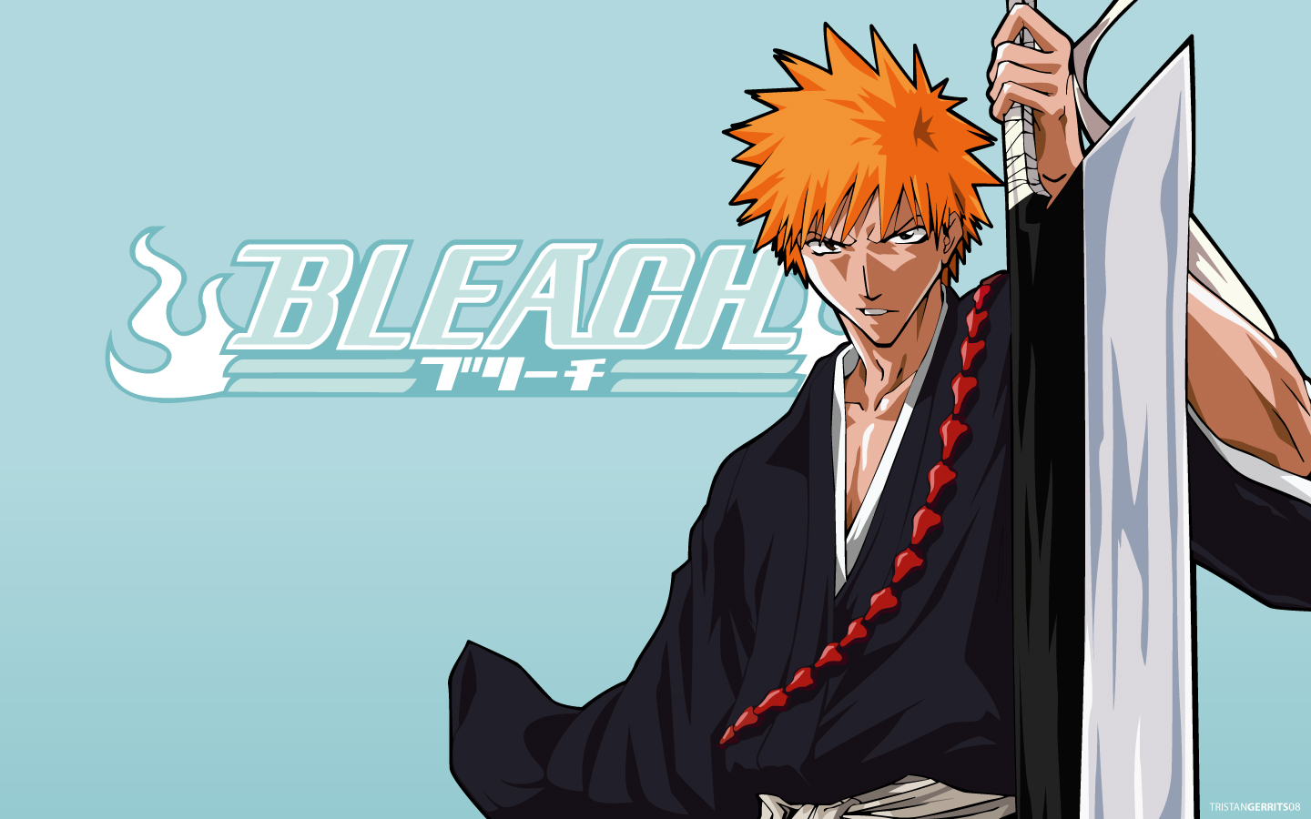 Bleach wallpaper 21