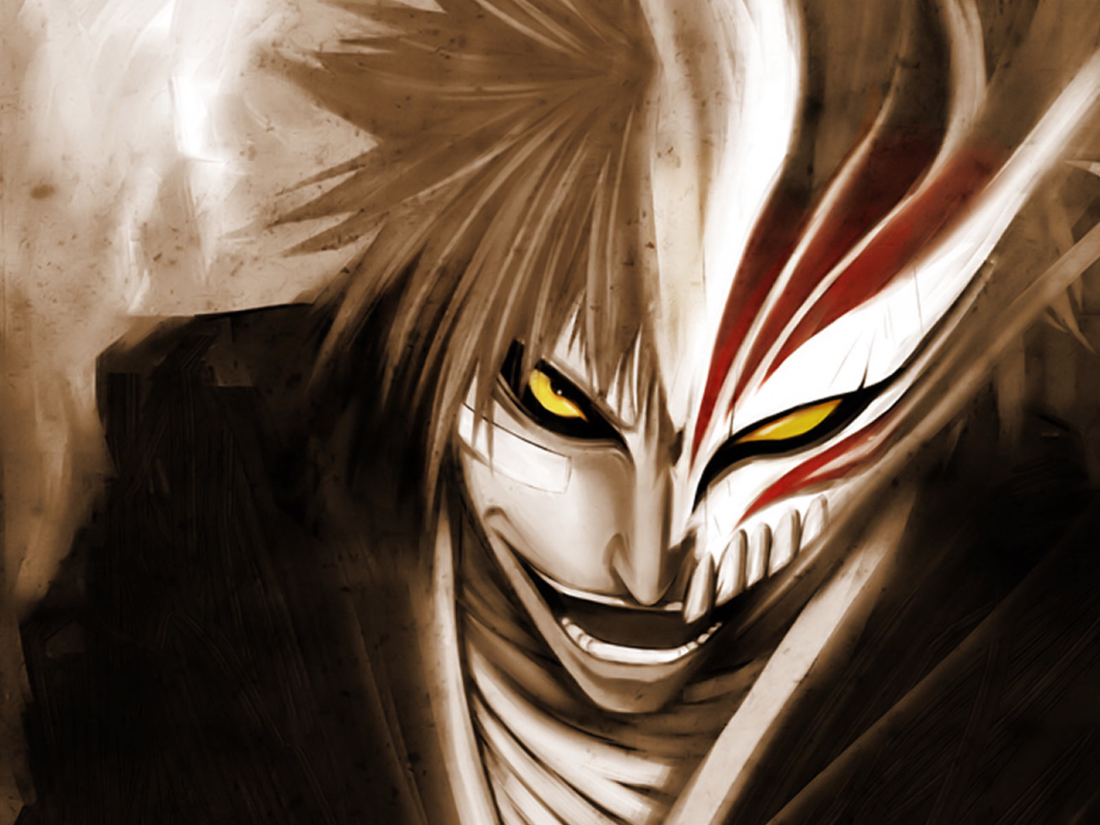 Bleach wallpaper 7
