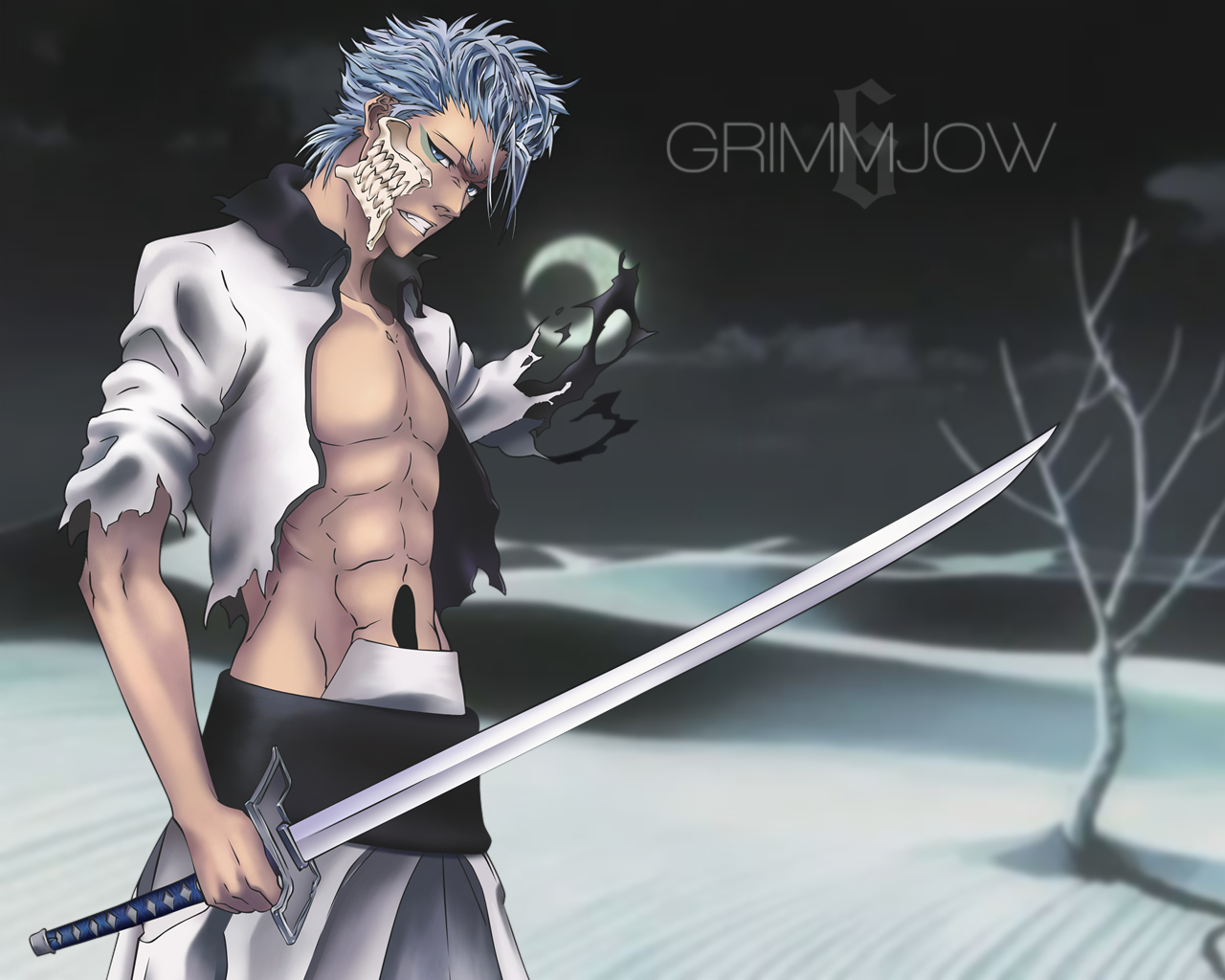 Bleach wallpaper 8