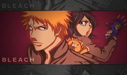 Bleach wallpaper 20