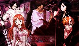 Bleach wallpaper 23
