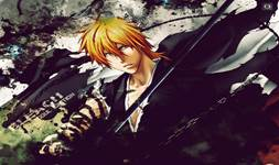 Bleach wallpaper 25