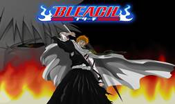 Bleach wallpaper 33