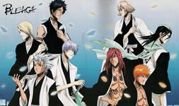 Bleach wallpaper 4