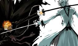 Bleach wallpaper 41