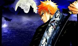 Bleach wallpaper 44