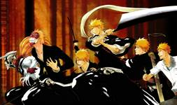 Bleach wallpaper 50