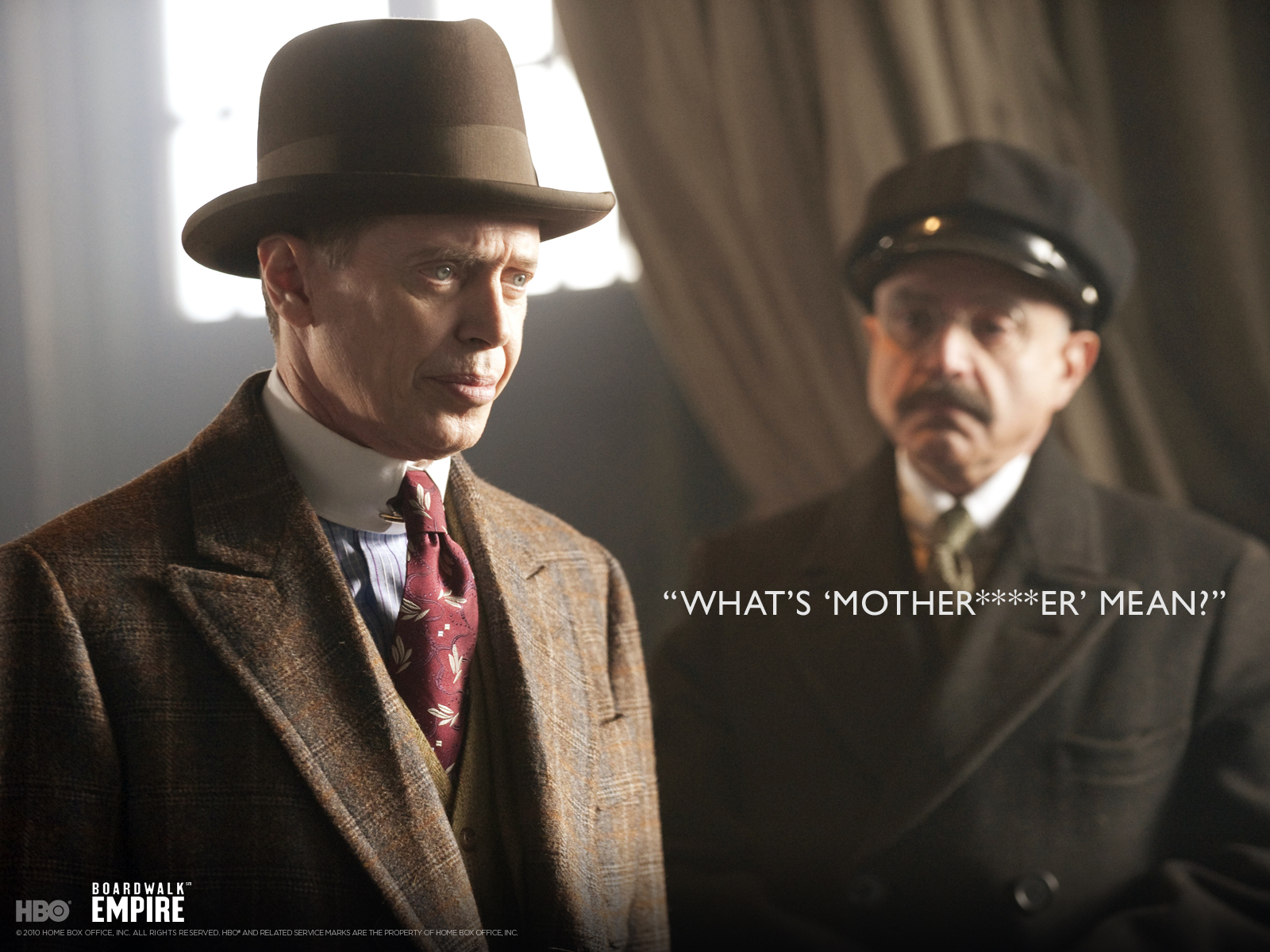 Boardwalk Empire wallpaper 11