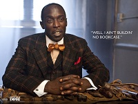 Boardwalk Empire wallpaper 17