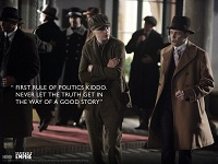 Boardwalk Empire wallpaper 6