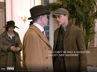 Boardwalk Empire wallpaper 7