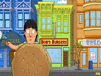 Bobs Burgers wallpaper 5
