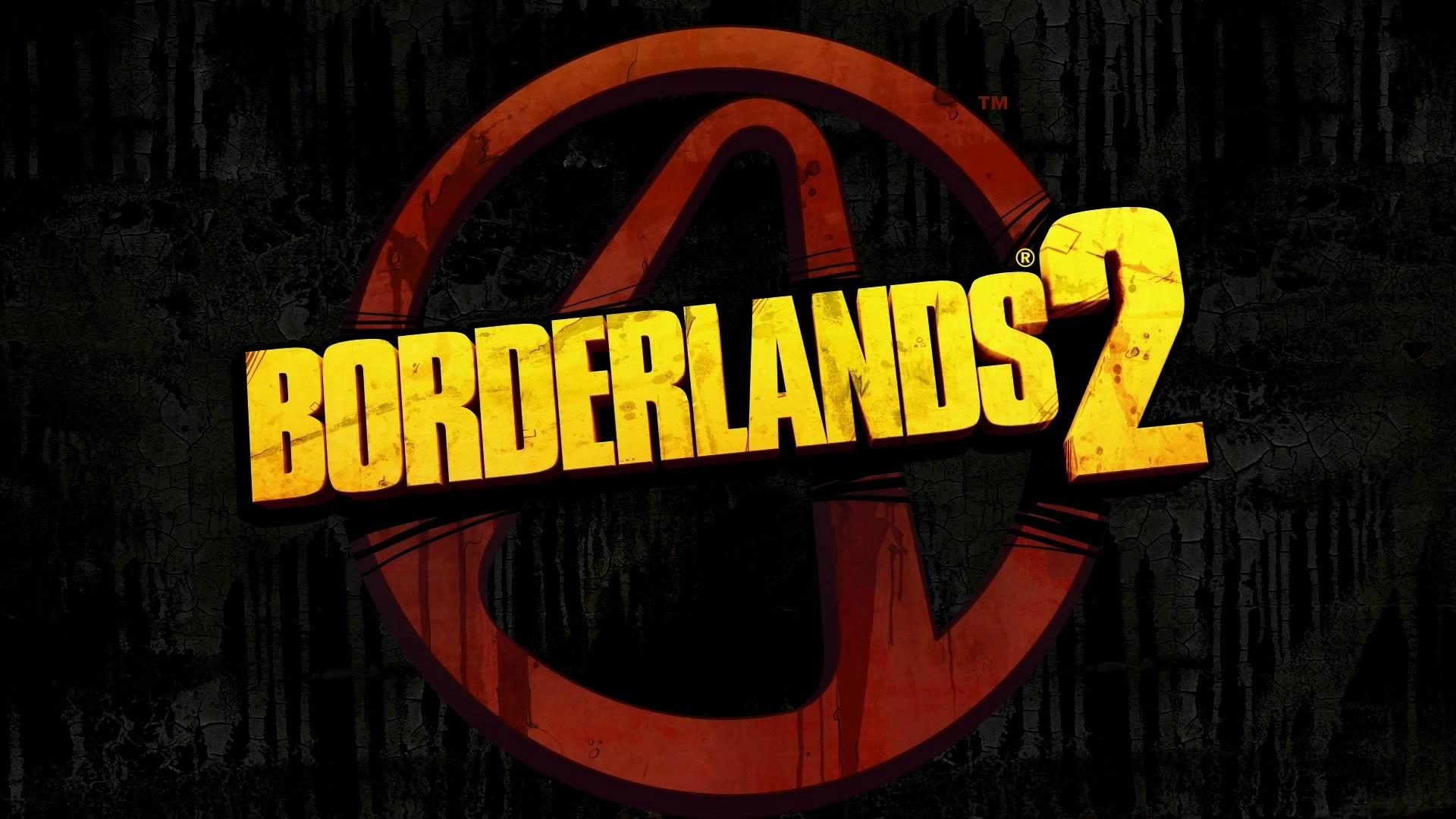 Borderlands 2 wallpaper 8