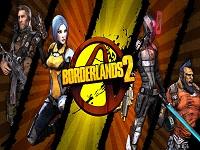 Borderlands 2 wallpaper 1