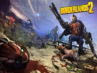 Borderlands 2 wallpaper 12