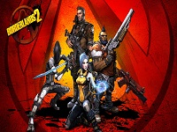 Borderlands 2 wallpaper 15