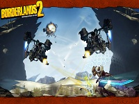 Borderlands 2 wallpaper 16