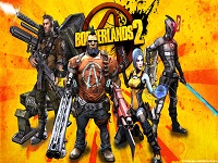 Borderlands 2 wallpaper 7