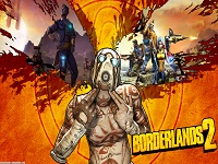 Borderlands 2 wallpaper 9