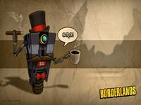 Borderlands wallpaper 2