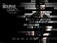 Bourne Legacy wallpaper 1