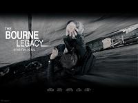 Bourne Legacy wallpaper 3