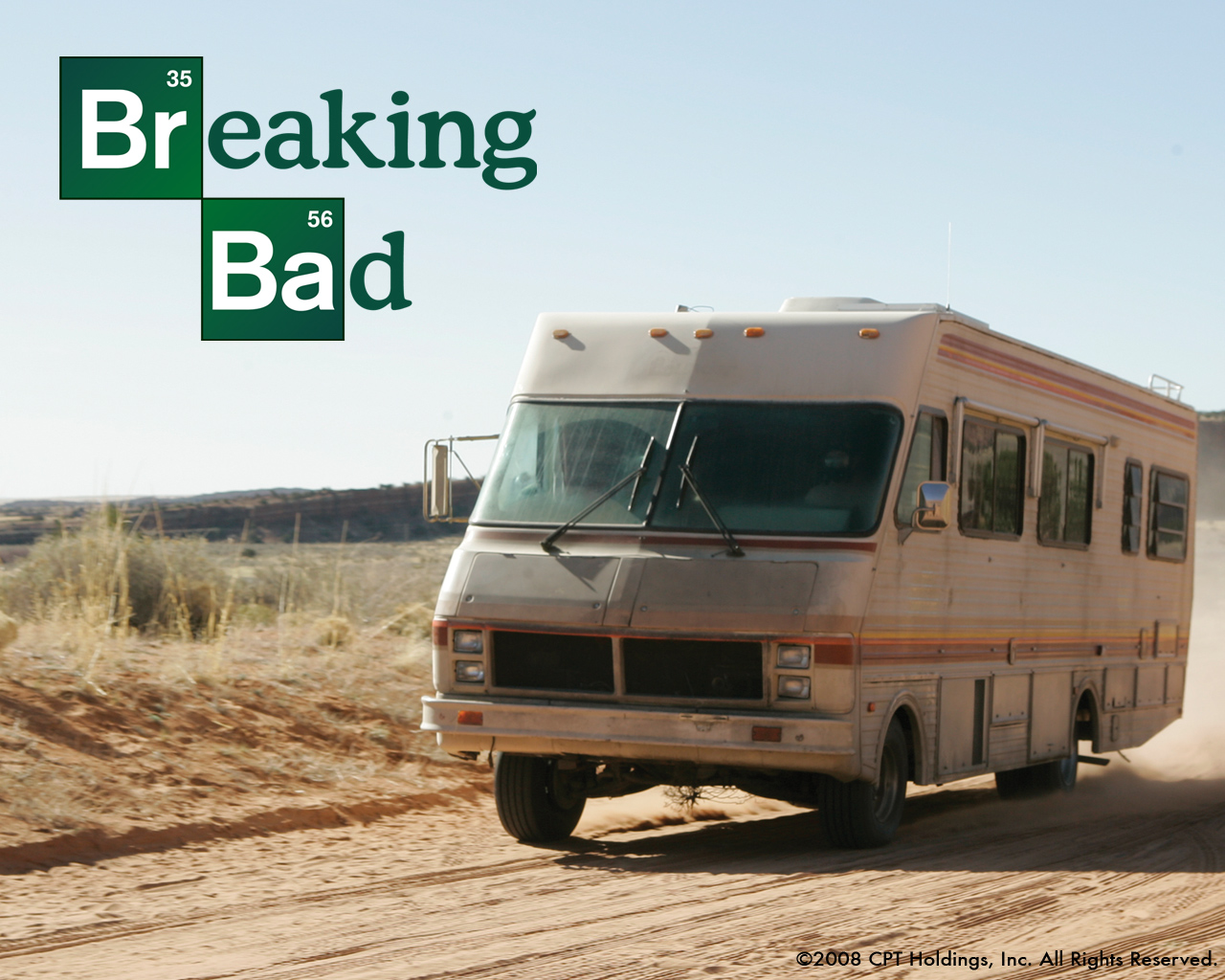 Breaking Bad wallpaper 11