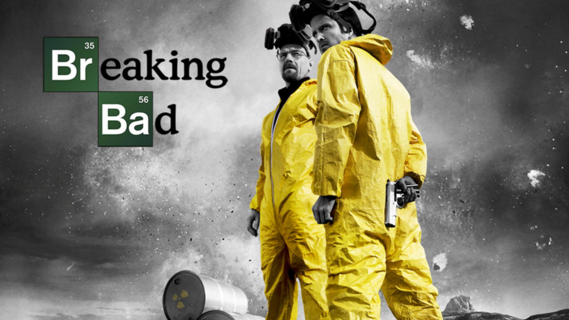 Breaking Bad wallpaper 13