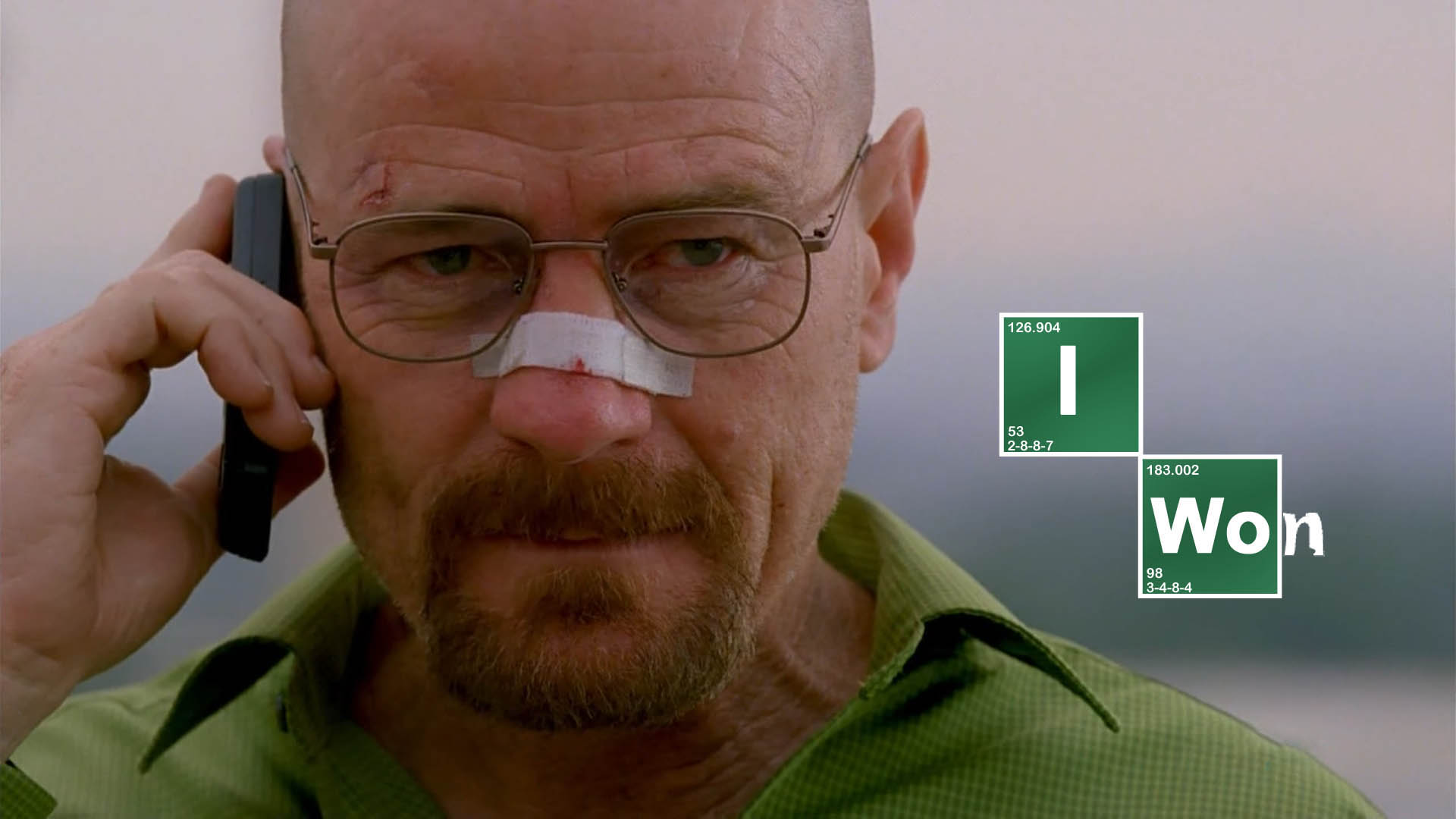 Breaking Bad wallpaper 20
