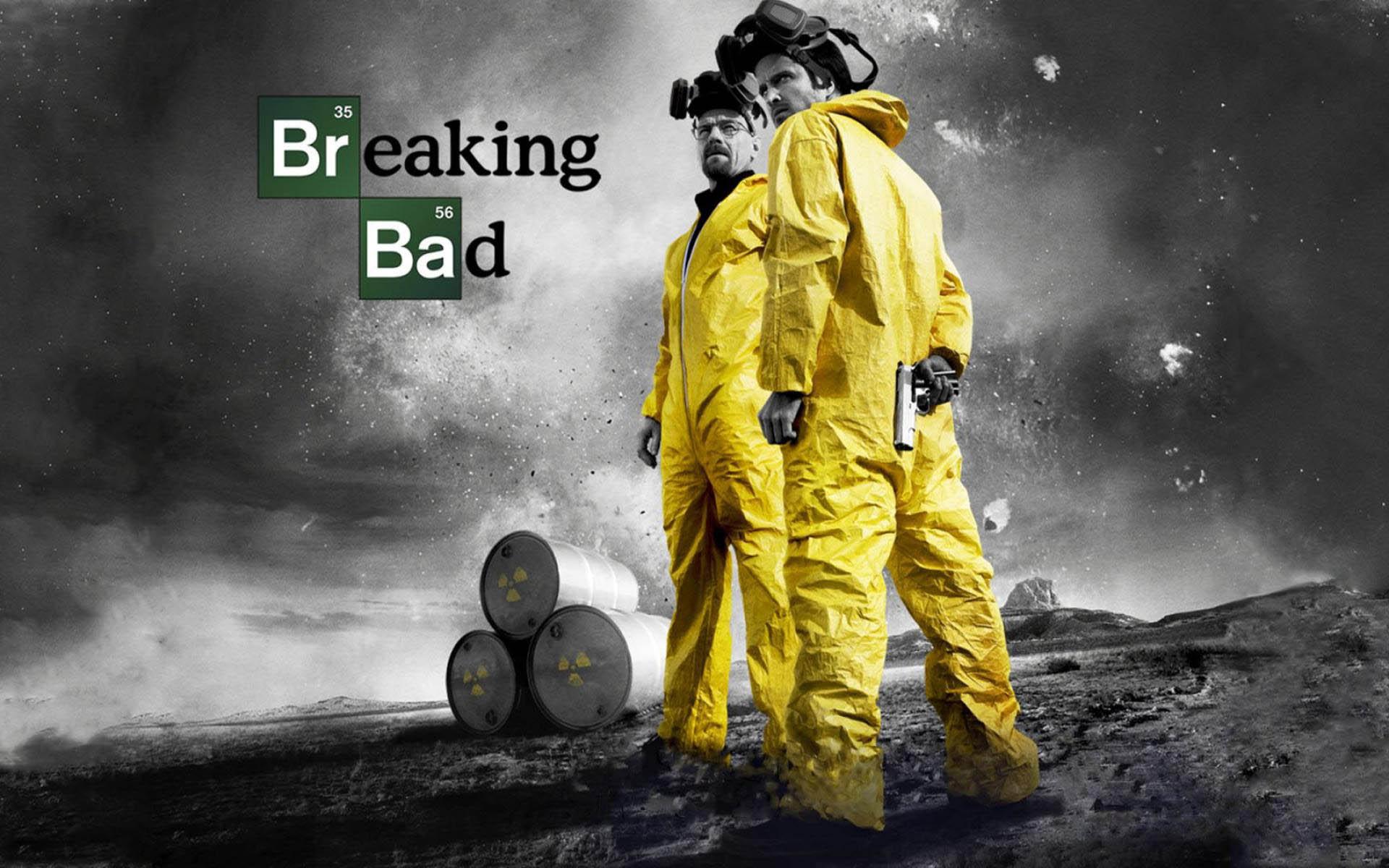Breaking Bad wallpaper 25