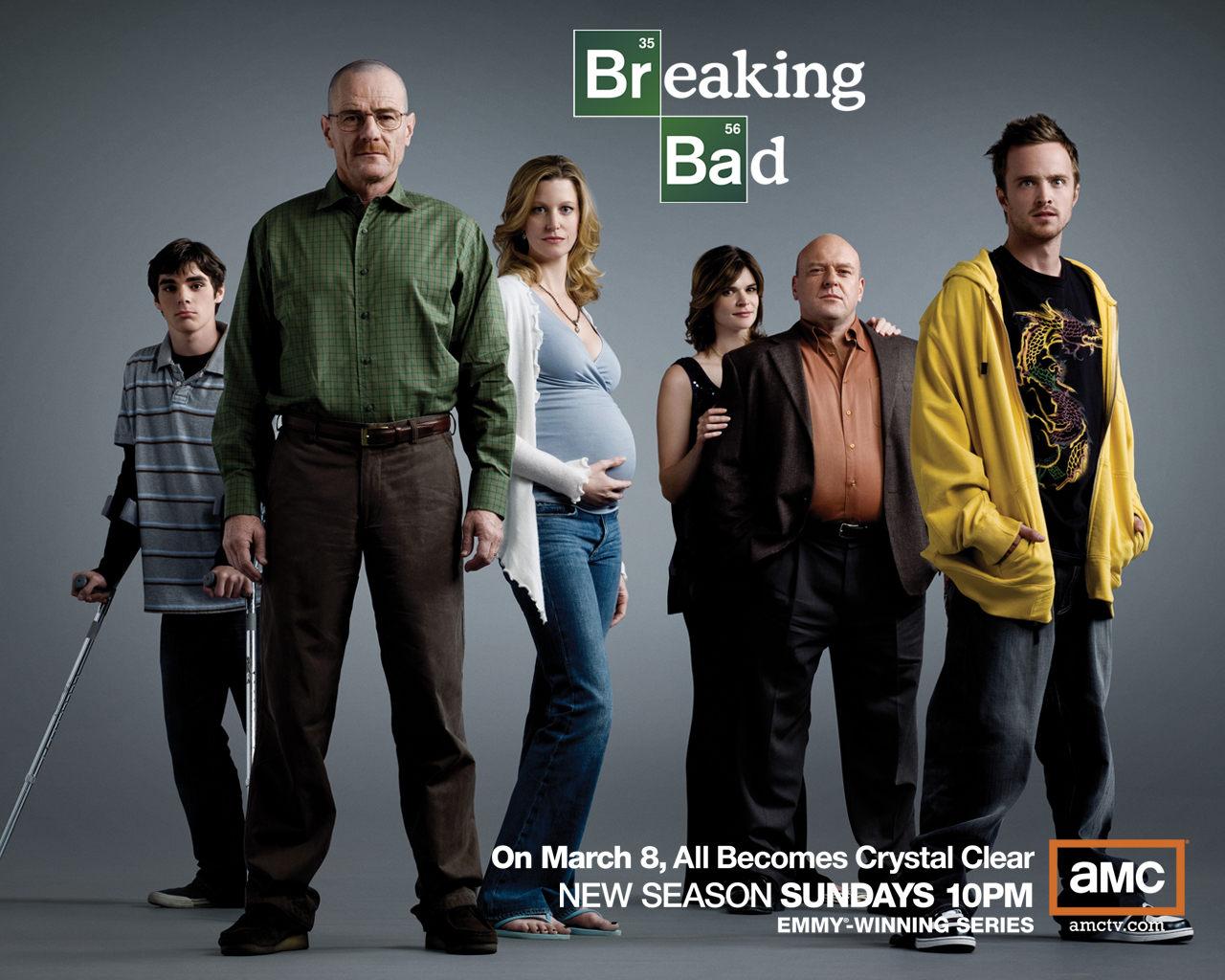 Breaking Bad wallpaper 7
