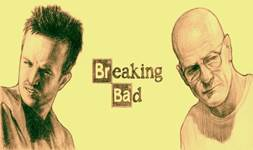 Breaking Bad wallpaper 10