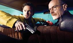 Breaking Bad wallpaper 3