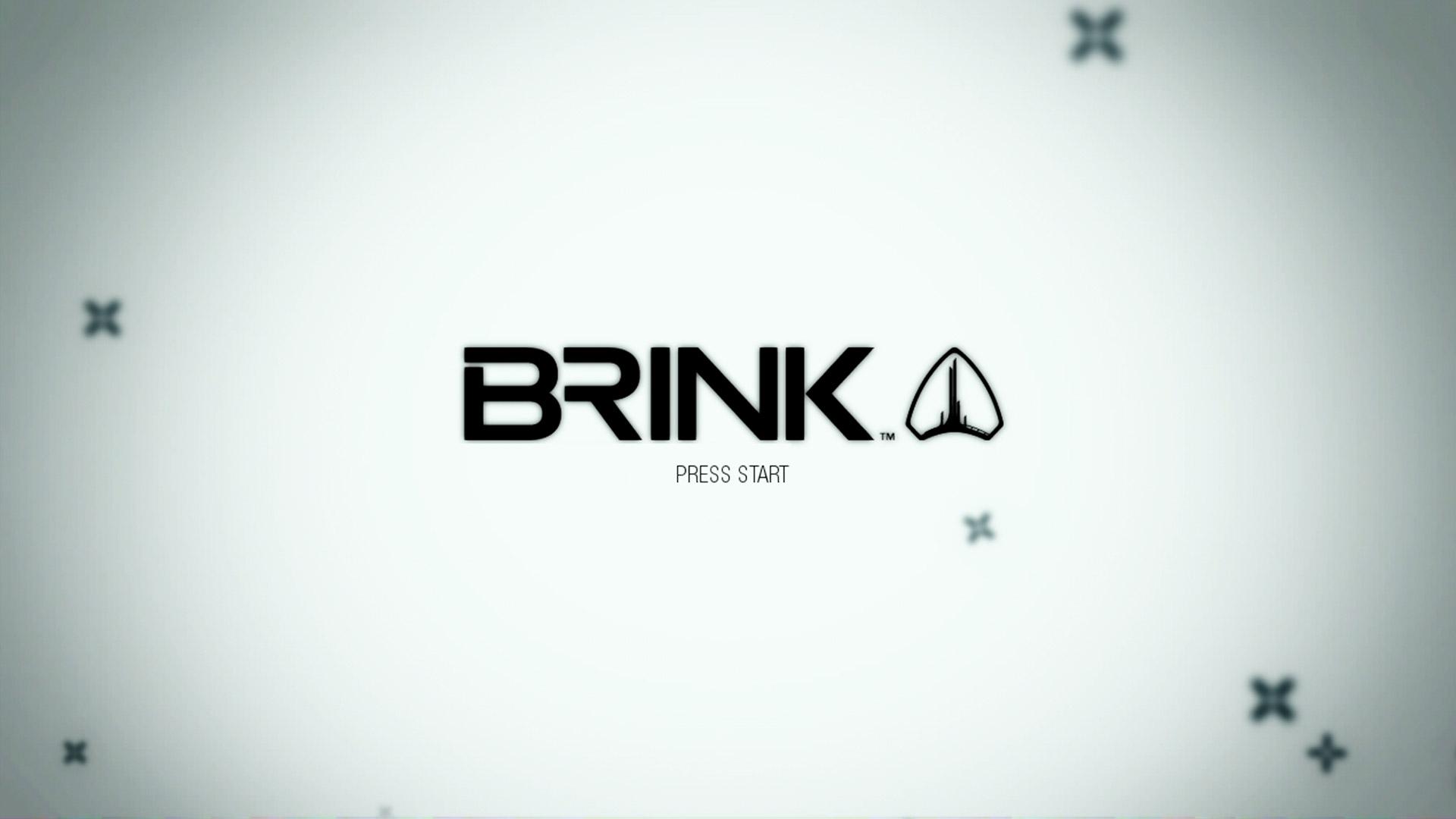 Brink wallpaper 1
