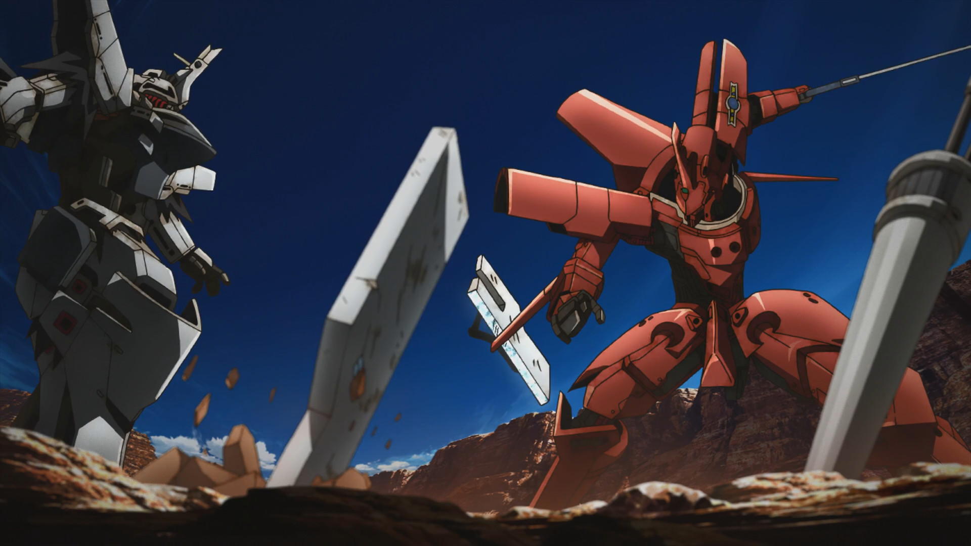 Broken Blade wallpaper 5