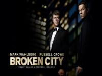 Broken City wallpaper 2