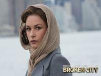 Broken City wallpaper 3