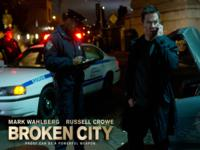 Broken City wallpaper 4
